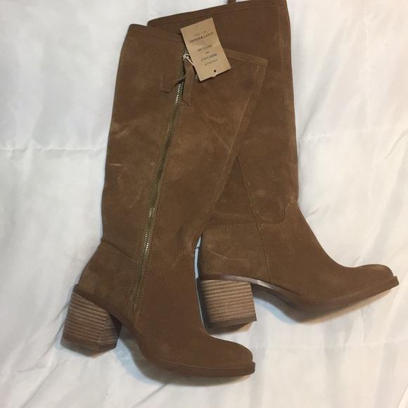 f64a79469e1 Lucky Brand Resper boots 👢